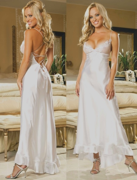 wedding night lingerie, Charmeuse Wedding Gown,  Lingerie Ideas for Newlyweds, for the Wedding Night or Honeymoon, wedding lingerie, bridal lingerie, Moonrise Lingerie