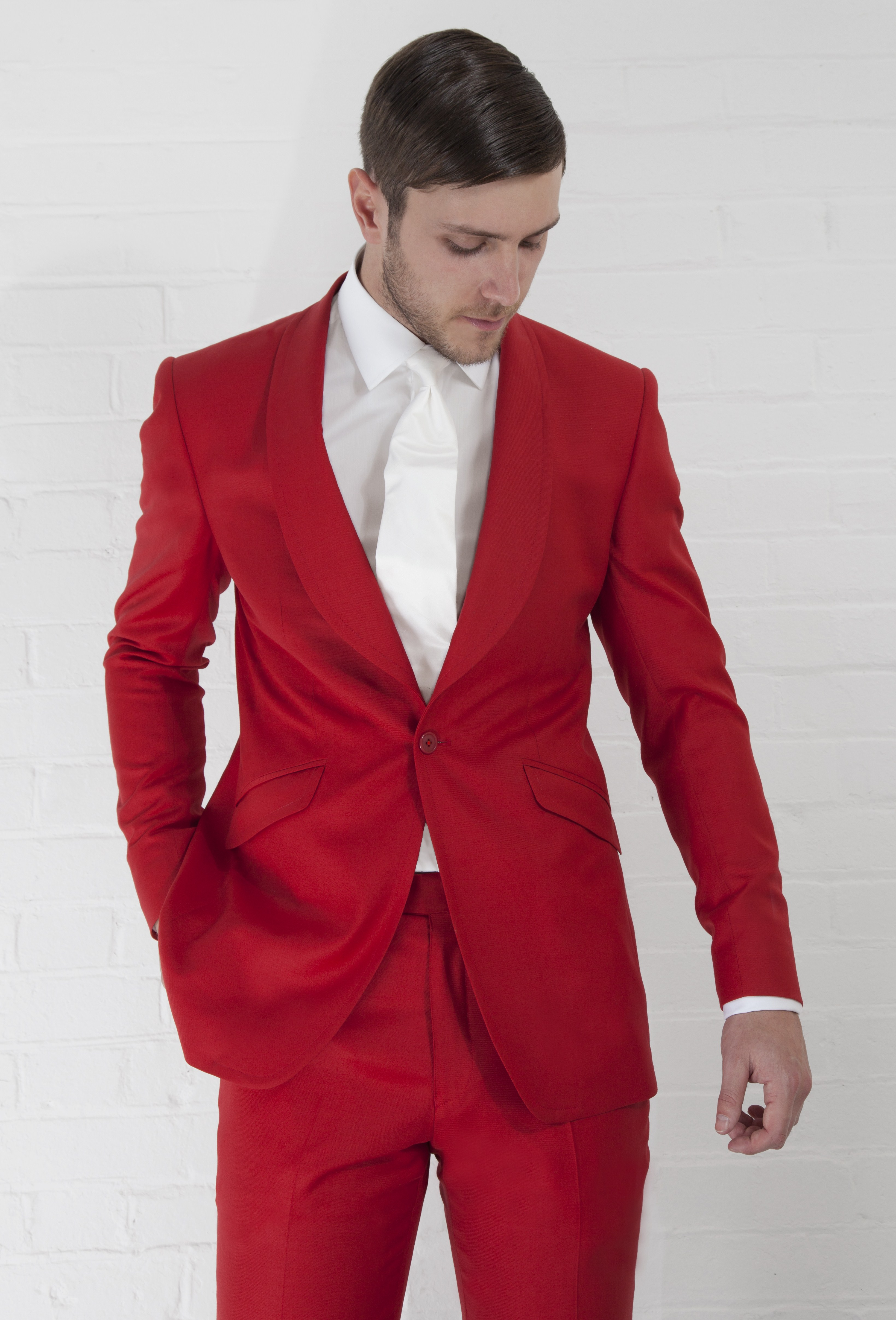 Style Savvy/Big Day Style - Made to Measure Suits by Adam Waite