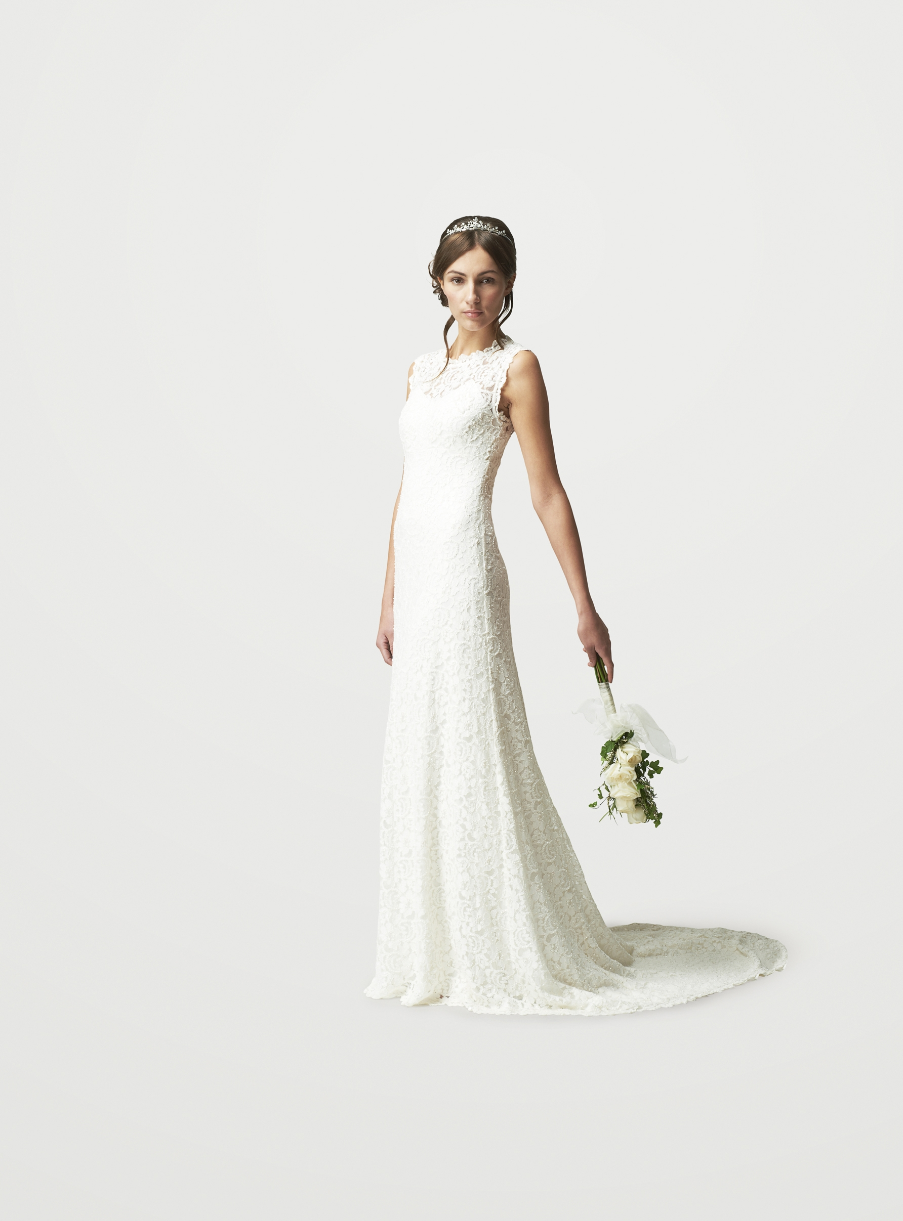 Phase eight the wedding boutique bridal glamour on the for Phase eight wedding dress