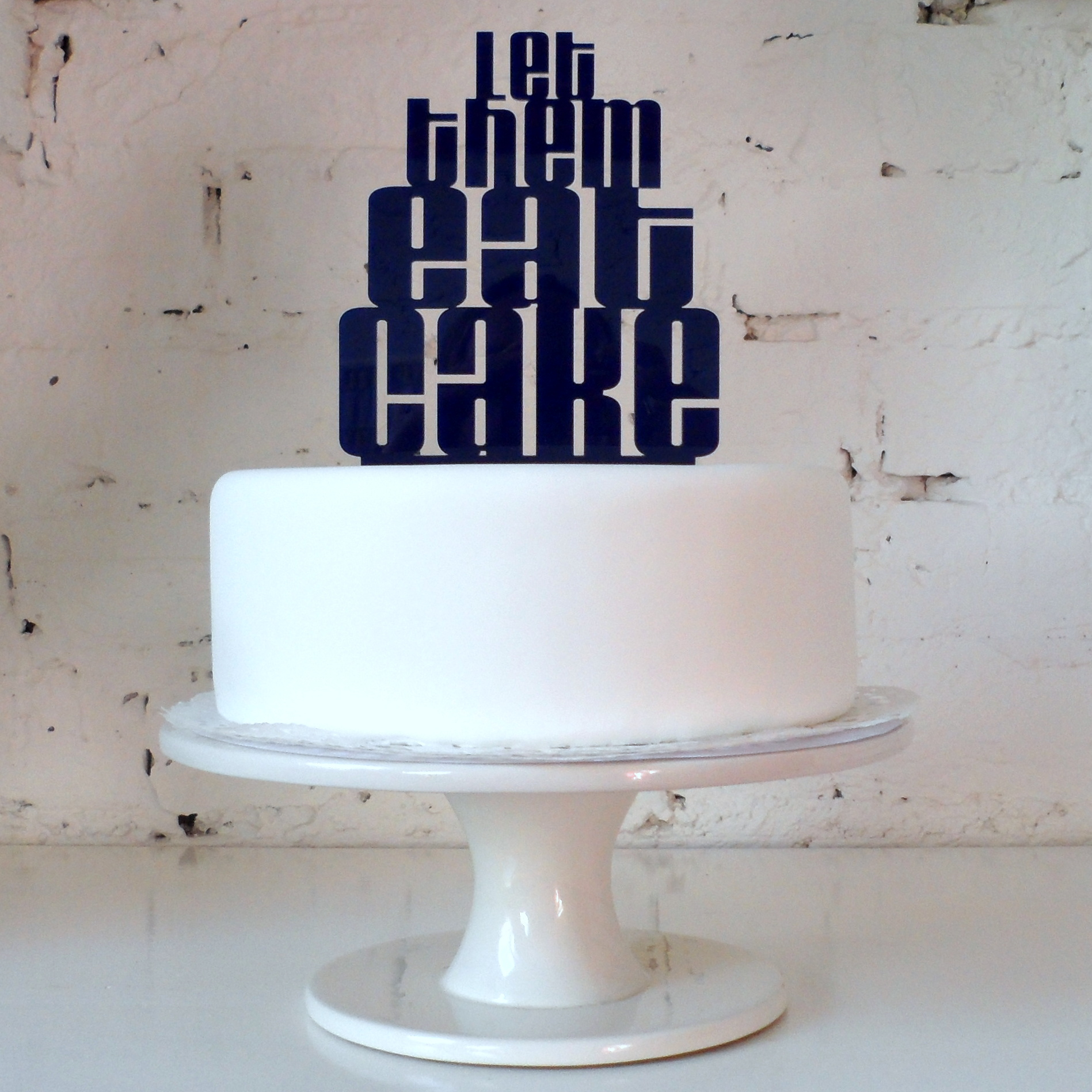 Miss Cake - Design goes Delicious ! - Laser Cut Cake ...