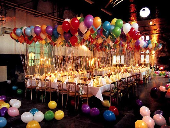 Surprise Tips For Throwing A Party Or Wedding