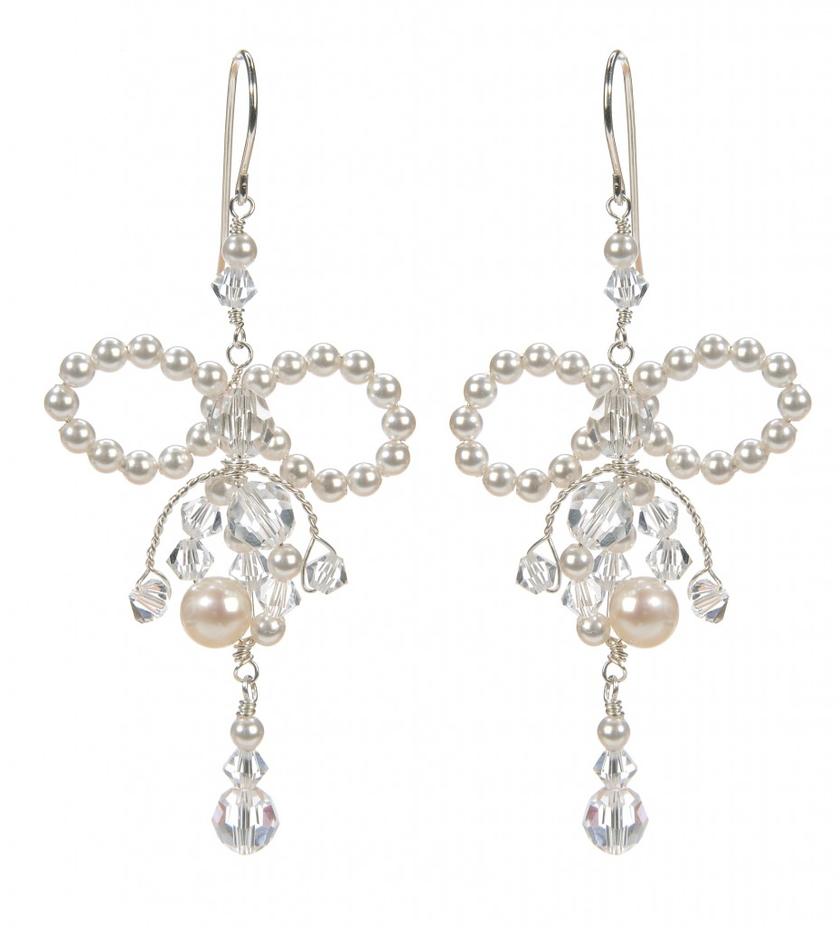 Divinity Collection Sale Yarwood White Bridal Jewellery