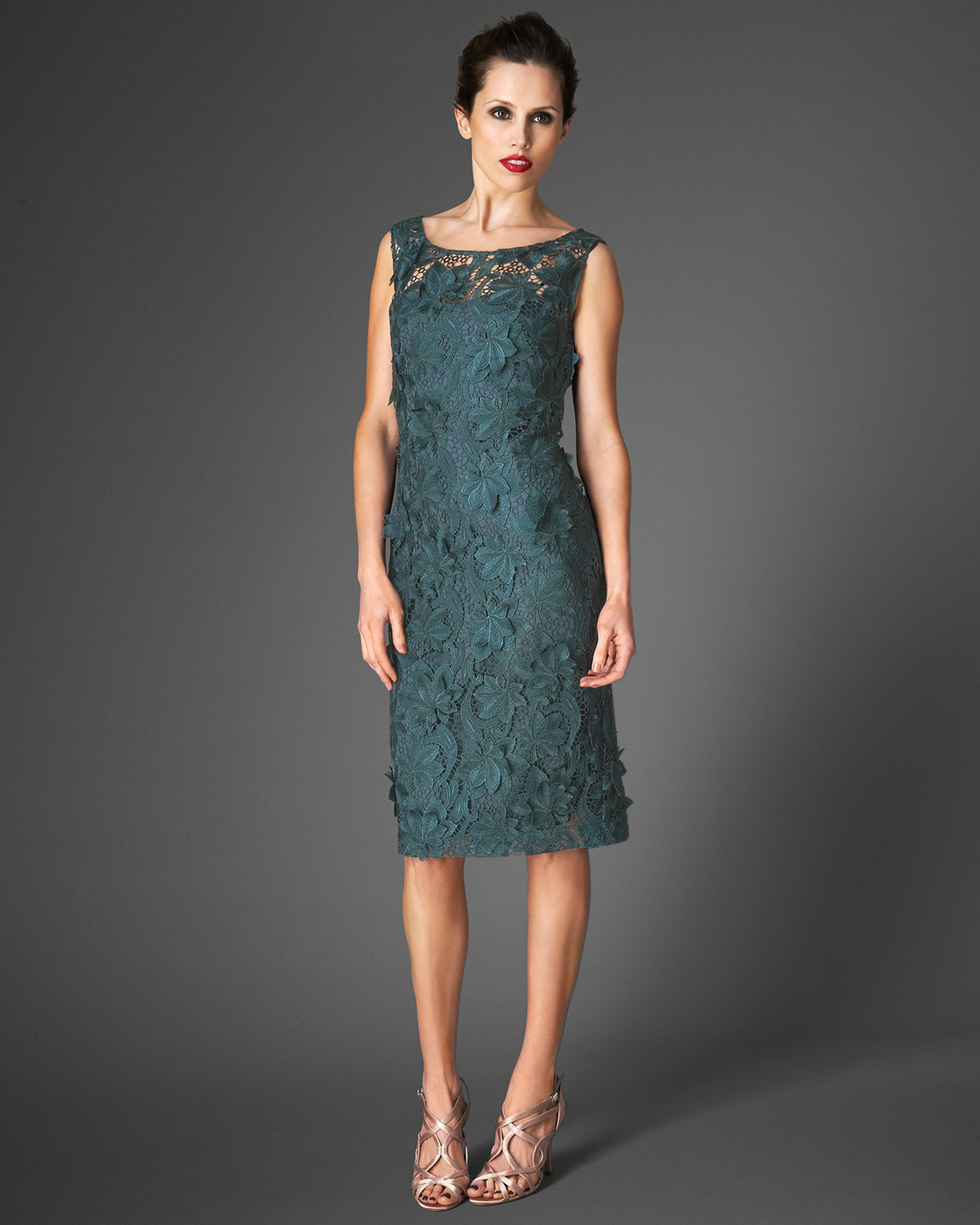 Phase Eight Collection 8 Bridesmaids Gatsby Style