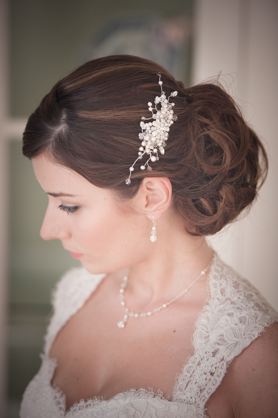 ... Bridal Jewellery & Wedding Hair Accessories | UK Wedding Blog