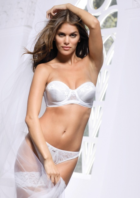 Bridal Lingerie is for Marriage Not Only Your Wedding!