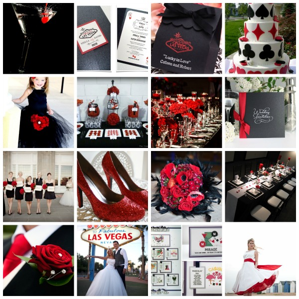 be a lady tonight a casino themed wedding styling and moodboard