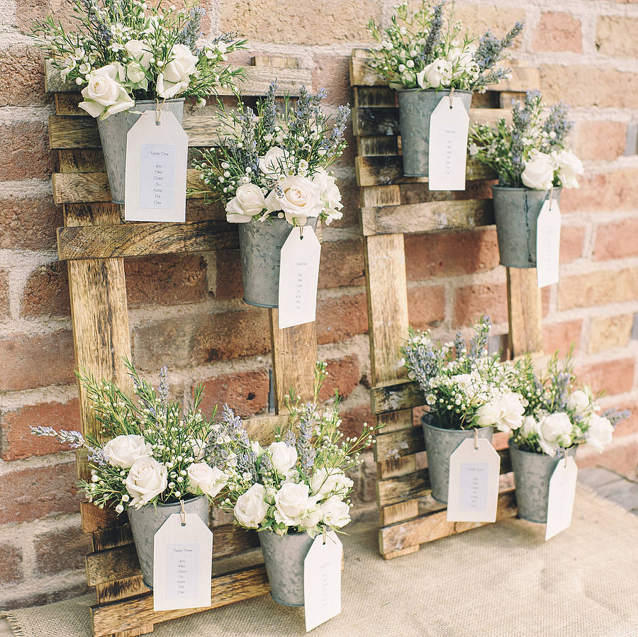 Tips On How To Ensure Creating Your Wedding Table Plan Is