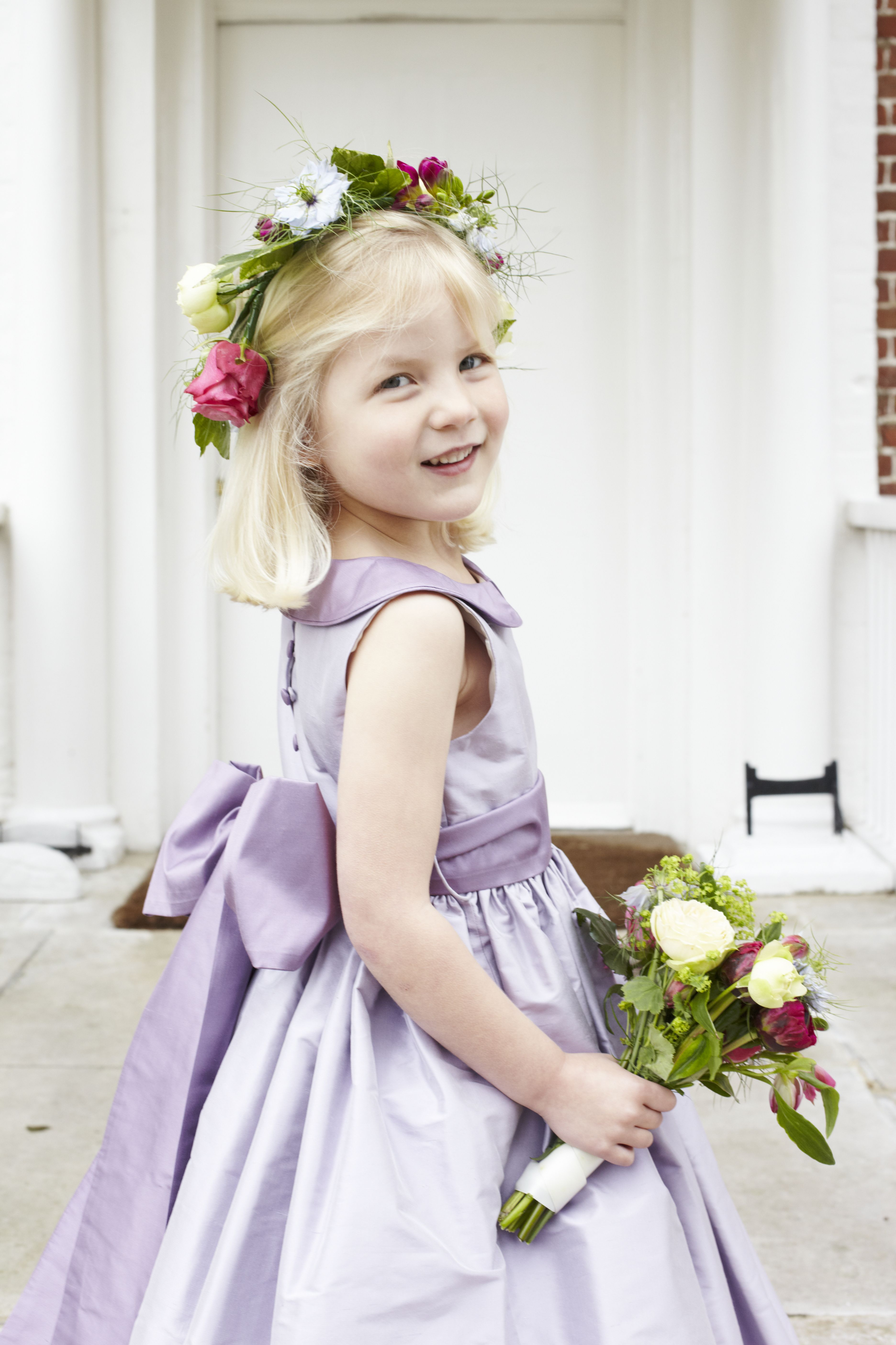 Shop for flower girl clothes online at Target. Free shipping on purchases over $35 and save 5% every day with your Target REDcard.