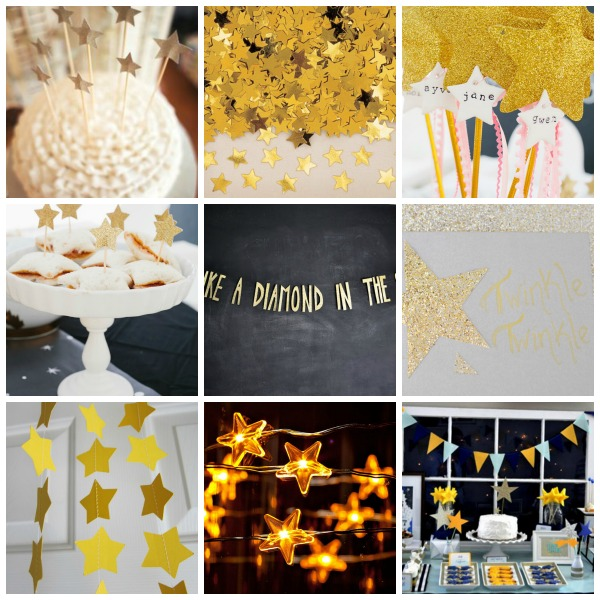 Solar System Party Theme - Pics about space