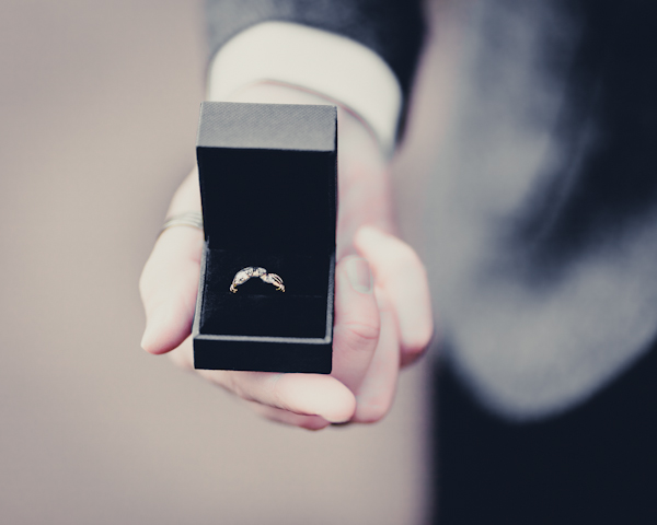 Winter wedding,  Vintage wedding, wedding ring,  mark pugh photography