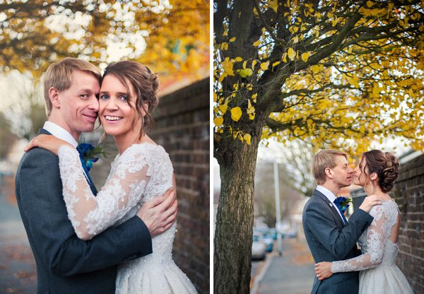 Winter Wedding Church Julie Anne Images Anglo Dutch Hall