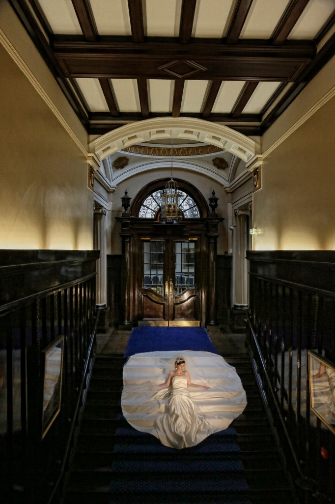 Fifteen Ninety Nine,  Glasgow, royal college of physicians and surgeons of Glasgow, grand staircase