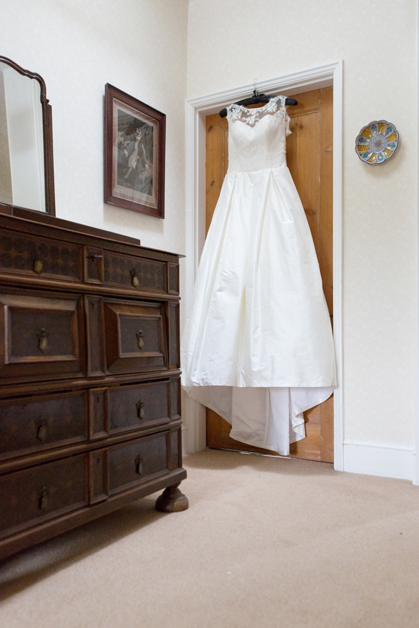 Hayley Ruth Photography, Sturmer Hall, stephanie allin dress