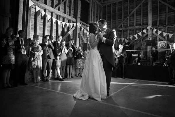 Hayley Ruth Photography, Sturmer Hall, wedding barn, reception venue, first dance