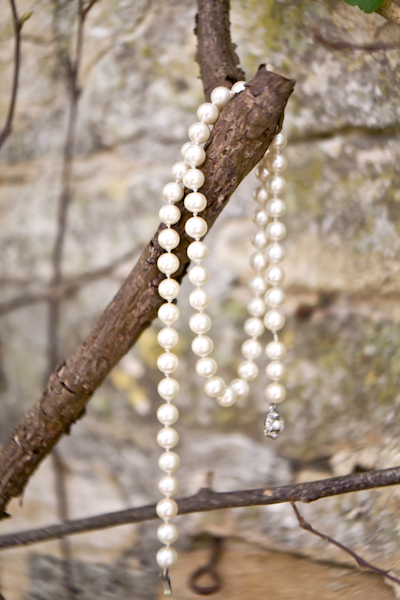 Karen Massey Photography, pearls