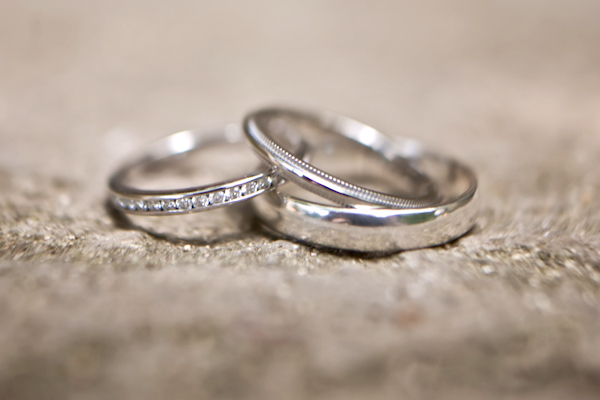 Karen Massey Photography, wedding rings