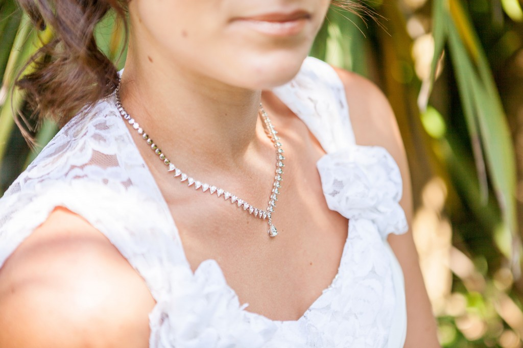 Chris Cowley Photography, bride, ethical diamond necklace, eco friendly shoot, ethical wedding, recycled wedding