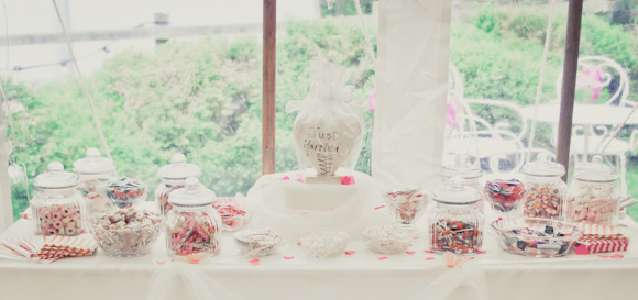 mark pugh photography, sweetie table, candy buffet, confectionery table