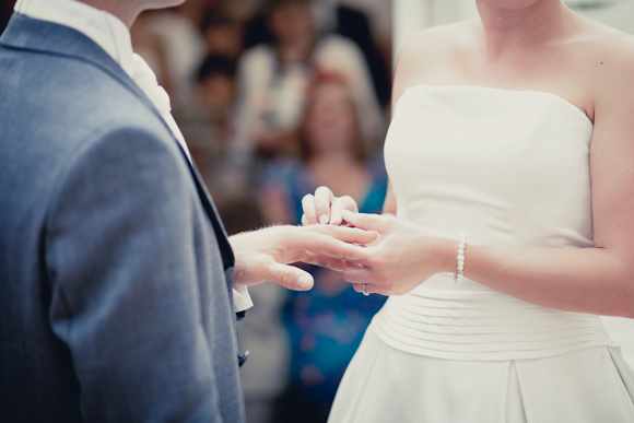 mark pugh photography, exchanging of rings