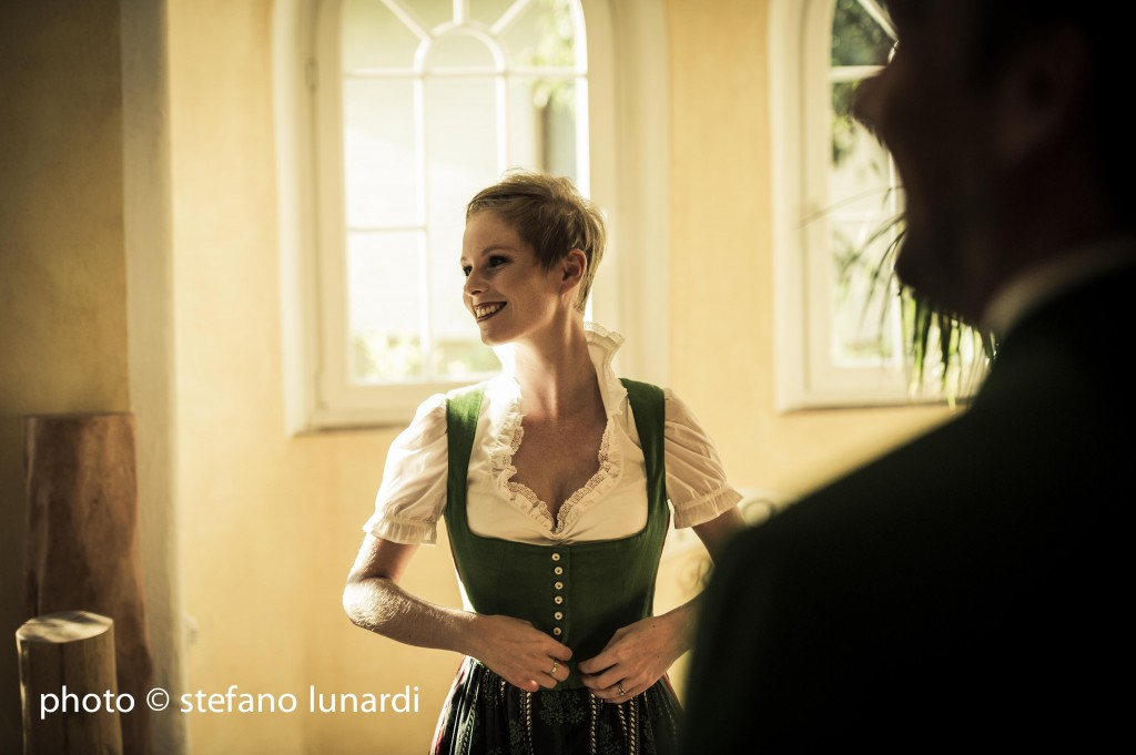 lisa, traditional austrian dress, 2 people 1 life, stefano lunardi photography