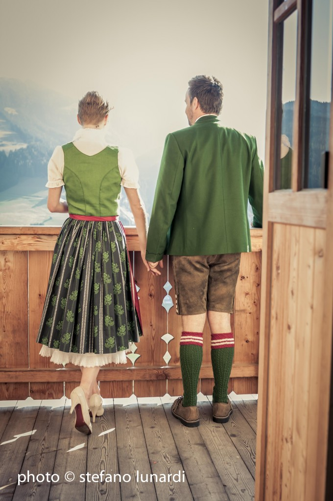 2 people 1 life, alex and lisa, stefano lunardi photo, austrian mountains, austrian dress