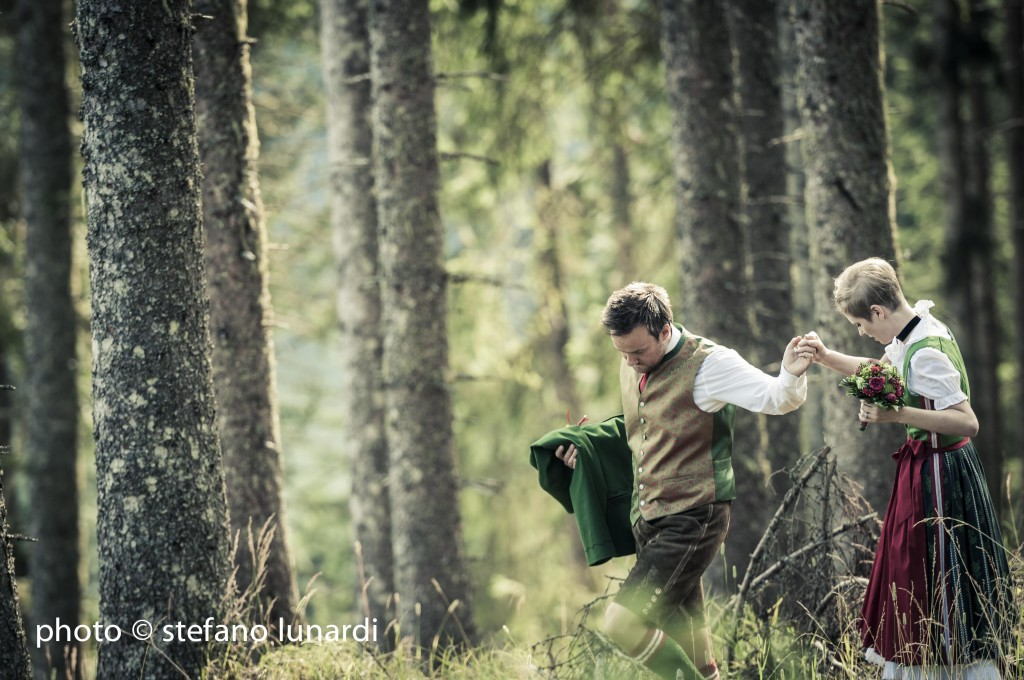 austria , forest, 2 people 1 life, stefano lunardi photo