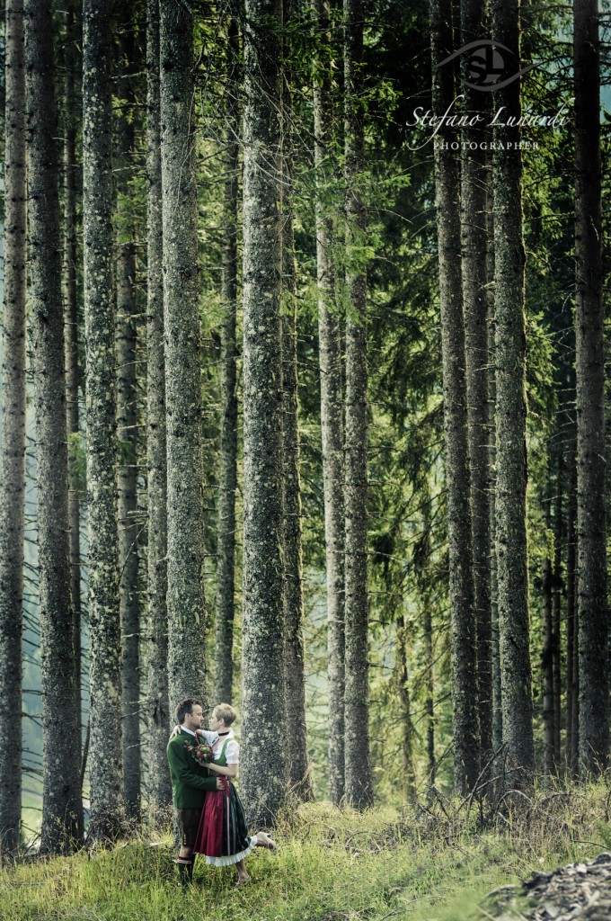 forest, austria, 2 people 1 life, stefano lunardi photo