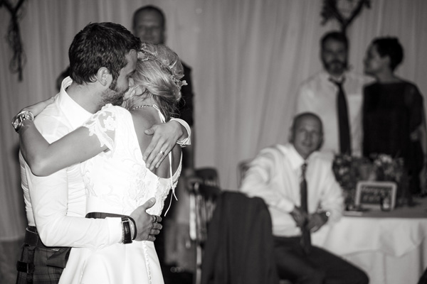 first dance, silver photography