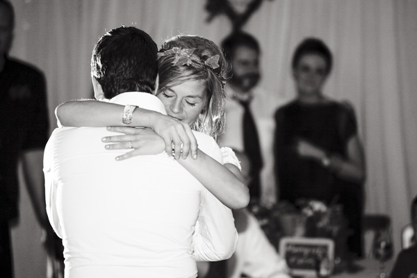 first dance , silver photography