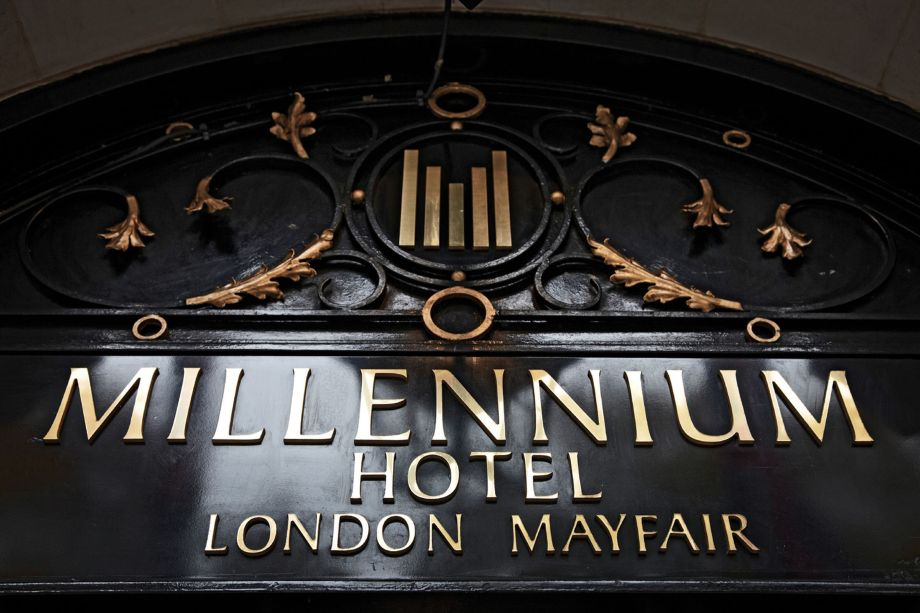 Millennium Mayfair London Hotel, wedding venue, london hotels