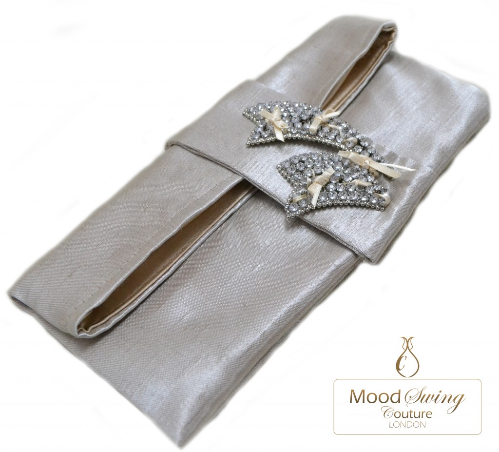 MoodSwing bespoke bag, moodswing couture london