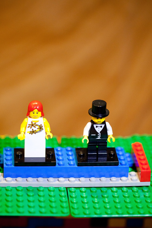 lego wedding, lego themed wedding, gemma clarke photography, sydney wedding photographer,