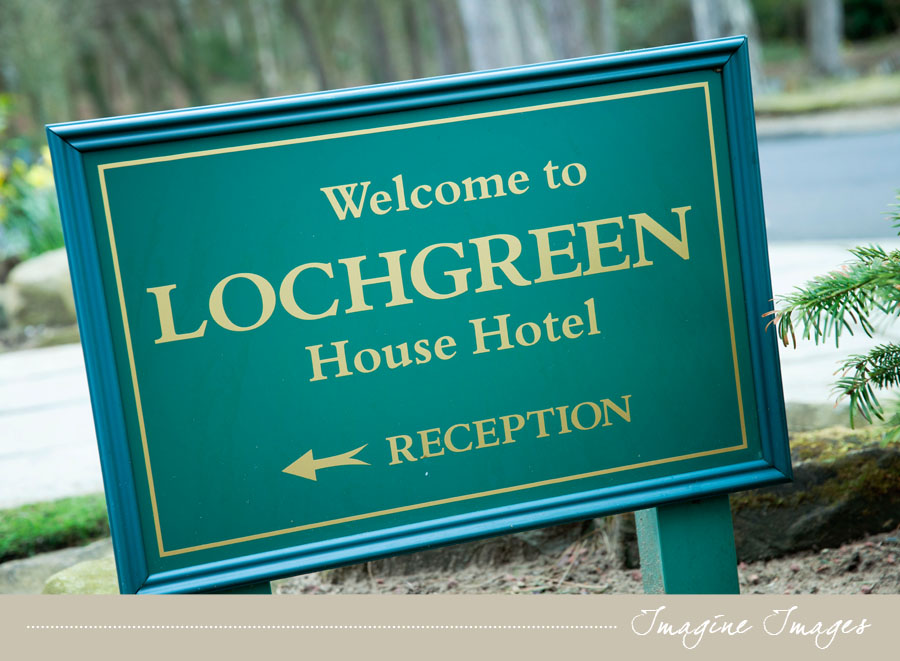 lochreen house hotel, imagine images