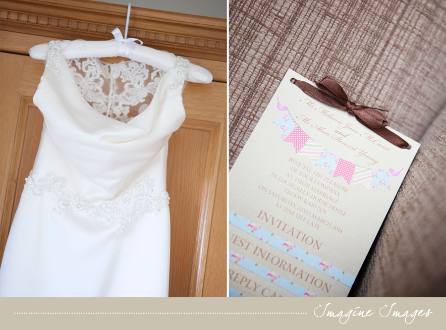 wedding dress, wedding invitation, imagine images