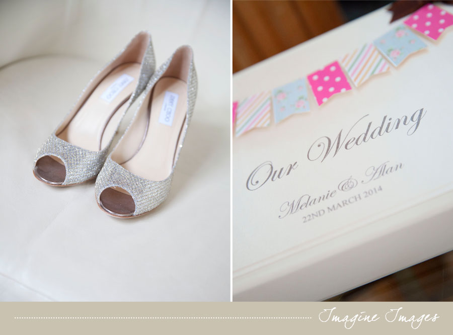 wedding shoes, imagine images