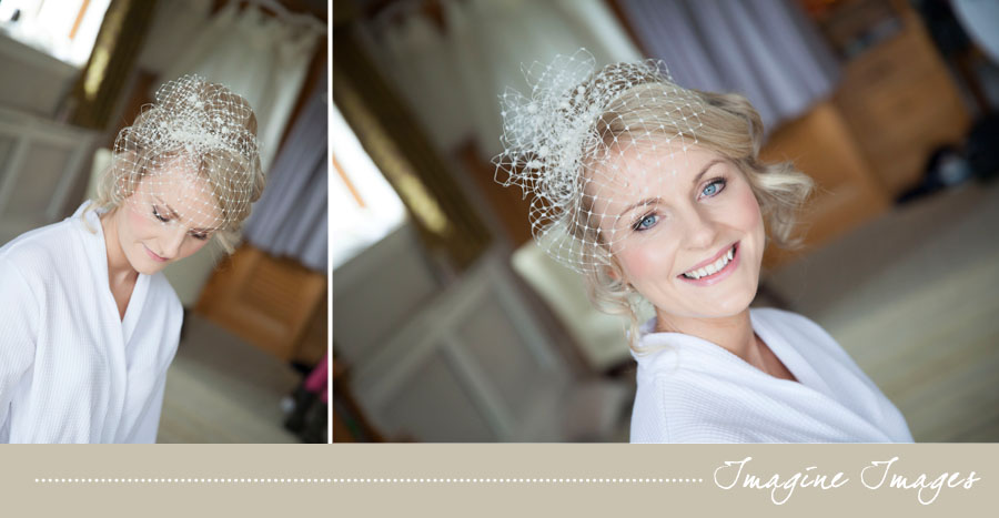 bride, birdcage veil, imagine images
