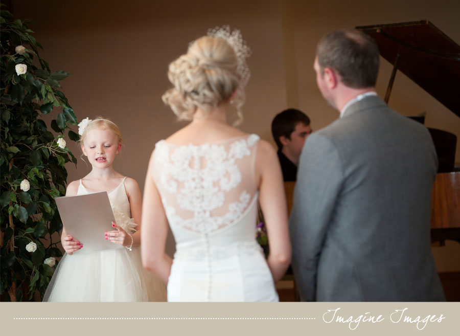 reading, lochgreen house, wedding ceremony, imagine images