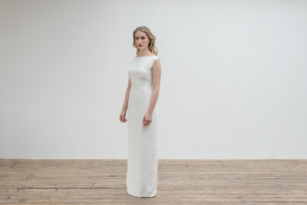 helena dress, Andrea Hawkes Bridal,  imagery owen richards photography