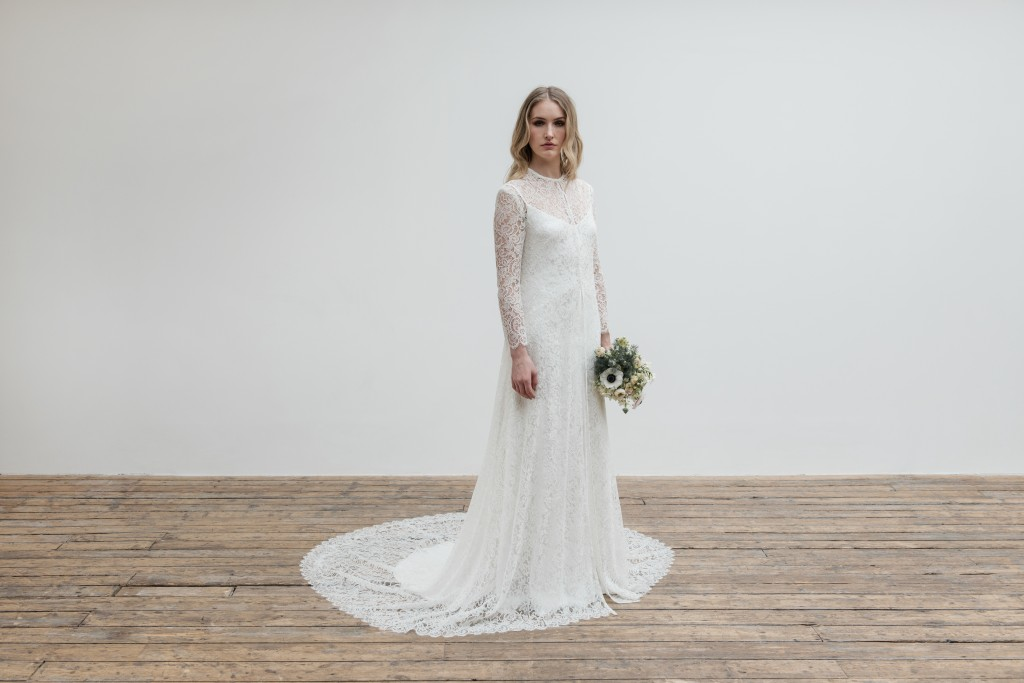 cecilai dress, Andrea Hawkes Bridal,  imagery owen richards photography