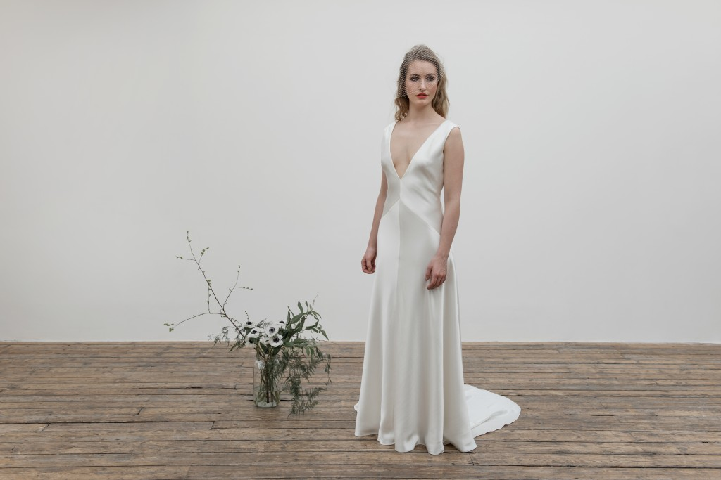 Andrea Hawkes Bridal,  imagery owen richards photography, thea dress