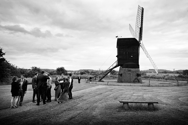 wedding guest, windmill, avoncroft museum, david perkins wedding photography
