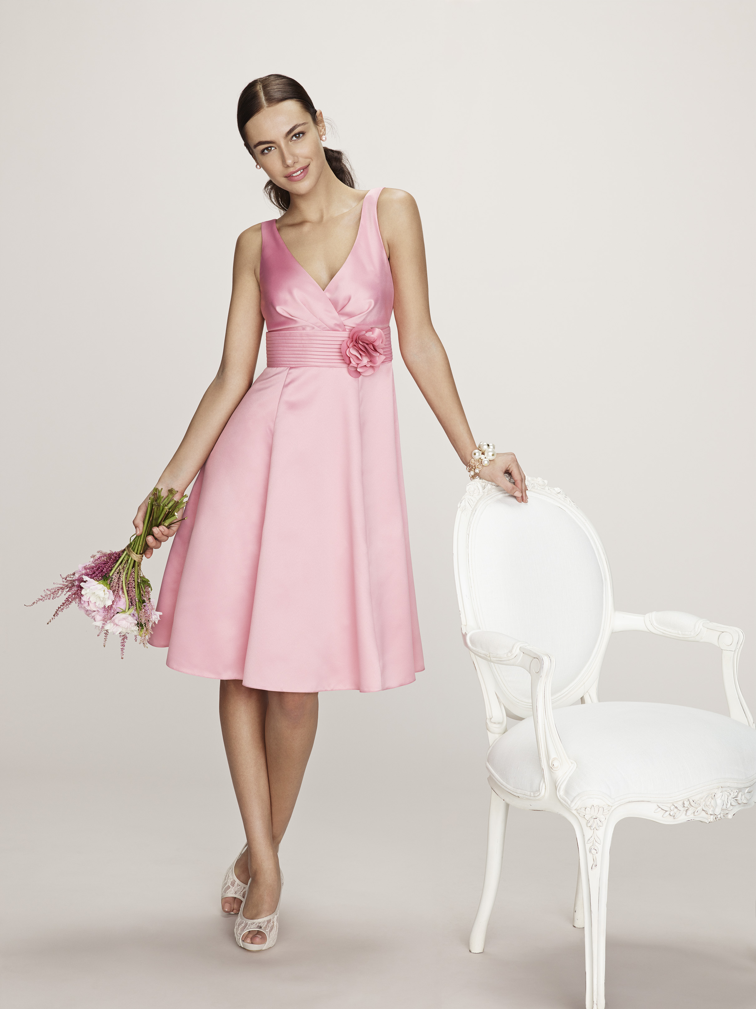 Bridesmaids Dress Bhs Collection Lets Not Forget The Little Ones