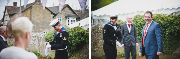 Cloud9-Wedding-Photography, navy groom, expectant groom