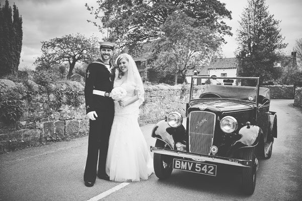 Cloud9-Wedding-Photography, bride and groom, wedding car
