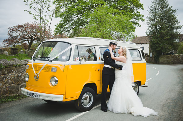 Cloud9-Wedding-Photography, vw camper van hire shropshire, Bob