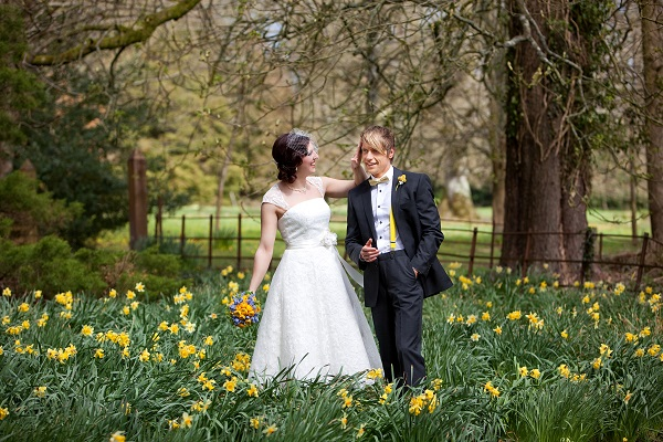 deer park, Top Tips For Planning A Garden Wedding , Advice by hazel parsons,  Image by Firetop Photography