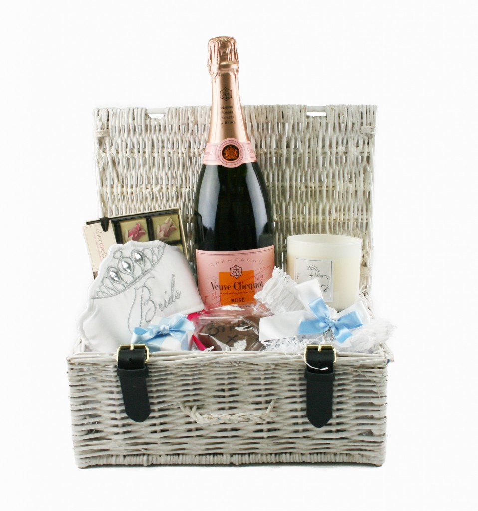 ... gifts, wedding hampers, luxury hampers, hampers, bridal hampers