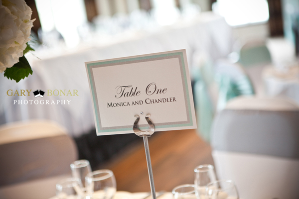 famous couple table name, gary bonar photo