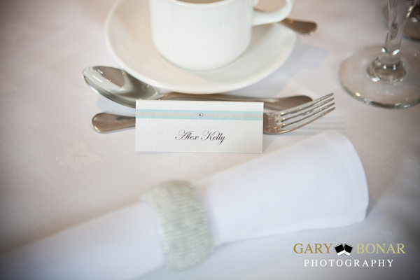 place setting, gary bonar photo