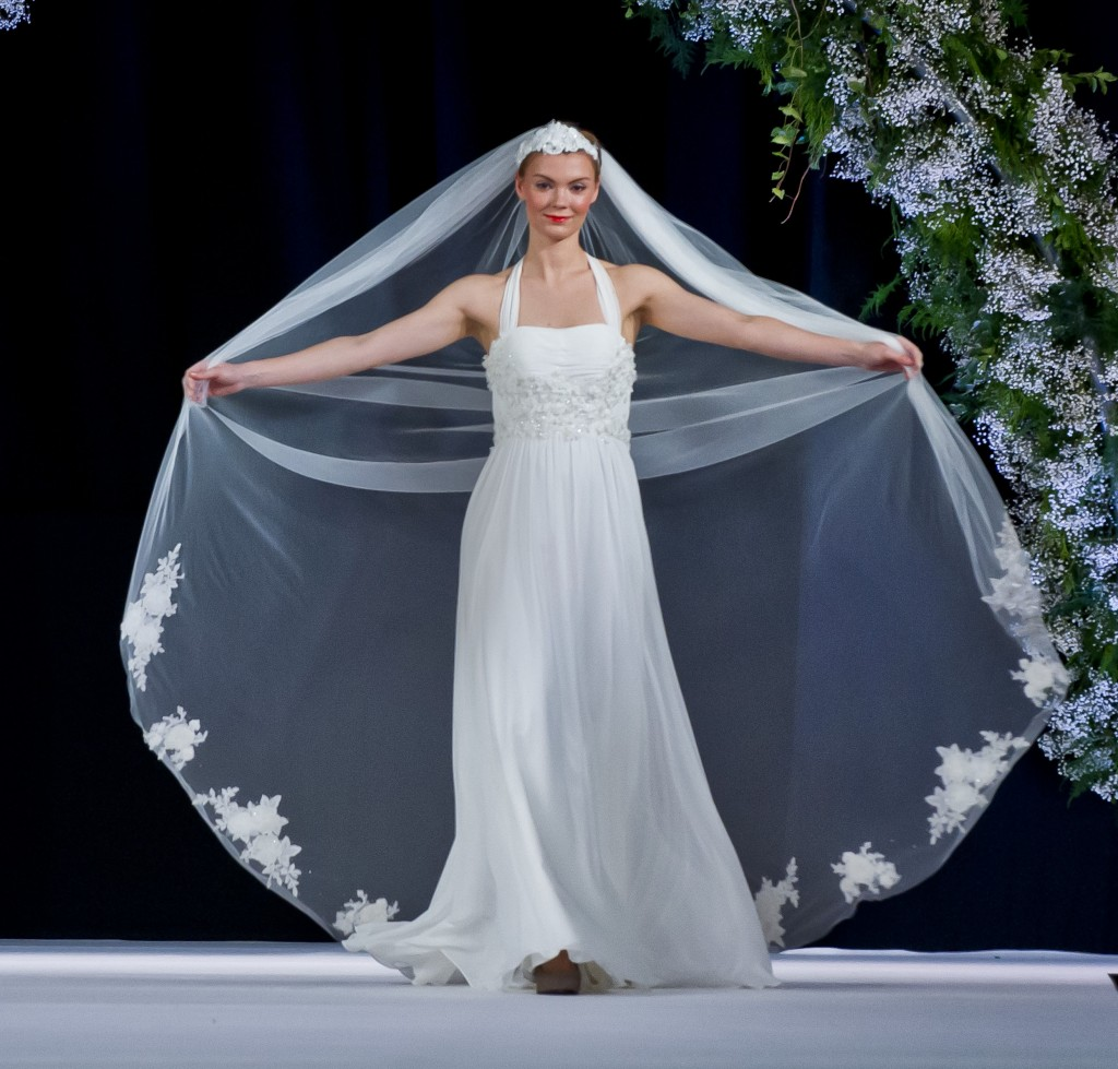 catwalk, scottish wedding show, 25-26th october